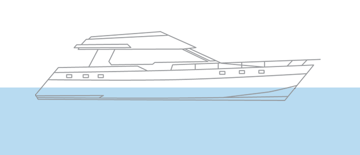 Vc 17m Extra With Biolux Antifouling Boat Paint Interlux